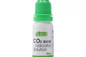 CO2 Indicator Liquid - Aquairscape