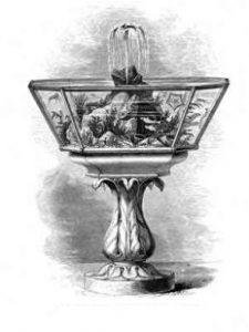 Sejarah Aquarium awal.